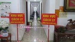 Hải Phòng thông báo tìm tài xế taxi chở hai bệnh nhân Covid-19