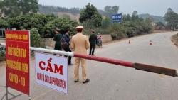 Covid-19 tại Việt Nam sáng 17/5: Thêm 37 ca mắc mới trong nước, Bắc Giang 22 ca; Cách ly 108.288 trường hợp; Tiếp nhận lô vaccine thứ hai của COVAX