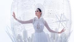 Trang phục dân tộc của các thí sinh Hoa hậu Hoàn vũ