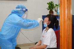 Dịch Covid-19 ngày 27/7: Gần 5 triệu liều vaccine ngừa Covid-19 đã được tiêm, TP. Hồ Chí Minh vượt ngưỡng hơn 6.000 ca mắc mới