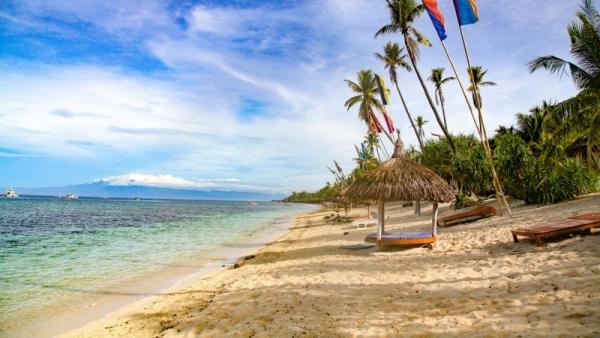 Bộ Du lịch Philippines đề xuất 'hành lang xanh' để đón du khách đã tiêm vaccine Covid-19