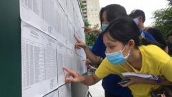 Công bố danh sách 188 địa điểm thi tốt nghiệp THPT 2021 tại Hà Nội