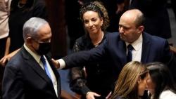 Thủ tướng Bennett tuyên thệ nhậm chức, Israel bước sang chặng đường mới