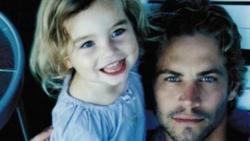 Con gái của cố tài tử Fast & Furious Paul Walker ngày càng mạnh mẽ, quyến rũ