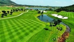 Nhiều ngày không có ca mắc Covid-19, một số địa phương mở lại sân golf