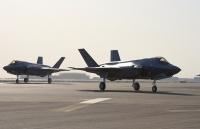 Cựu nghị sỹ Mỹ: Chương trình F-35 sẽ gặp rủi ro nếu loại Thổ Nhĩ Kỳ