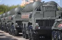 Tổng thống Thổ Nhĩ Kỳ: Hệ thống S-400 sẽ được triển khai vào tháng 4/2020