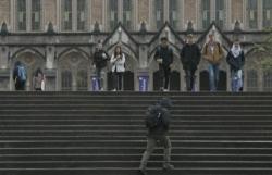 Sinh viên Trung Quốc tại Mỹ lo ngại về quy định thị thực