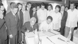 Đại sứ quán Việt Nam tại Philippines: Cầu nối thúc đẩy hợp tác giữa hai quốc gia, hai dân tộc