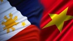 Thư chúc mừng 45 năm quan hệ ngoại giao Việt Nam-Philippines