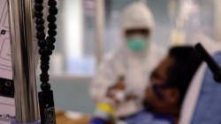 Covid-19 ở Indonesia: Không loại trừ nguy cơ xuất hiện biến thể mới nguy hiểm hơn cả Delta