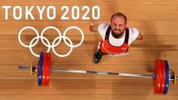 Những cung bậc cảm xúc khó quên tại Olympic Tokyo 2020