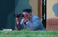 Triều Tiên thông báo thử nghiệm thành công hệ thống tên lửa mới