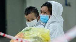 5% ca mắc Covid-19 ở Hà Nội là trẻ em dưới 5 tuổi