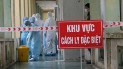 Covid-19 ở Việt Nam sáng 17/3: Không ca mắc mới, thêm hơn 4.200 người được tiêm vaccine