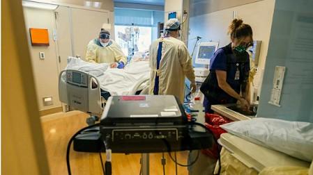 Covid-19: Cách virus SARS-CoV-2 tấn công và 'phá huỷ' cơ thể người bệnh