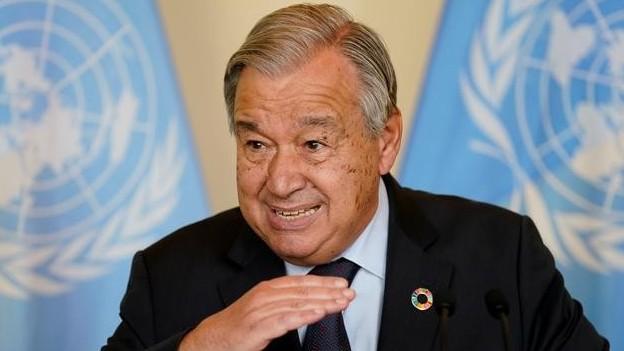 Tổng Thư ký Liên hợp quốc: Nếu người Afghanistan không vượt qua 'bão', cả thế giới sẽ phải 'trả giá đắt'