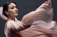 Khi các vũ công ballet 'hóa thân' thành người mẫu thời trang