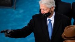 Nguyên nhân cựu Tổng thống Mỹ Bill Clinton chưa ra viện