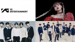 KPop: YG Entertainment thu lợi nhuận khủng trong quý III, iKON và TREASURE sẽ trở lại trong quý IV