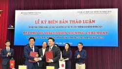 JICA hỗ trợ Việt Nam trong đào tạo nhân lực đường sắt đô thị