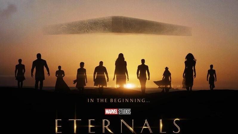 Hình ảnh các siêu sao Hollywood tại buổi ra mắt phim bom tấn Eternals: Chủng Tộc Bất Tử