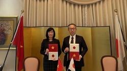 Nhật Bản ký kết 7 dự án viện trợ không hoàn lại quy mô nhỏ năm 2020