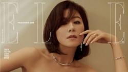Diễn viên chính phim Thế giới hôn nhân trở thành diễn viên nổi tiếng nhất Hàn Quốc năm 2020