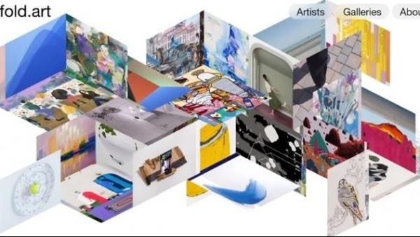 Manifold - Nền tảng trực tuyến đưa mỹ thuật Hàn Quốc ra thế giới
