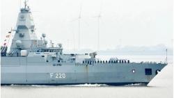 Đức lên kế hoạch điều tàu chiến đến Biển Đông: Tại sao chọn lúc này?