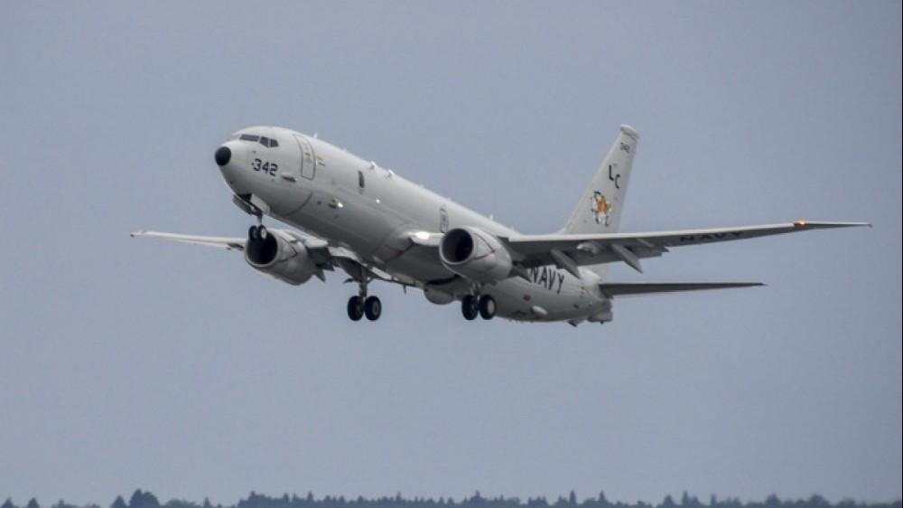 Mỹ thực hiện 75 chuyến bay trinh sát trên Biển Đông trong tháng 2, ghi nhận mức cao kỷ lục