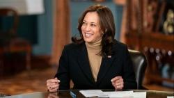 Thách thức đối ngoại nào đang chờ Phó Tổng thống Mỹ Kalama Harris?