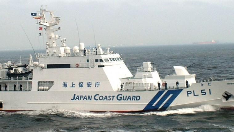 Trung Quốc quân sự hóa lực lượng hải cảnh trên Biển Hoa Đông, Nhật Bản đe dọa sẽ đáp trả tương xứng