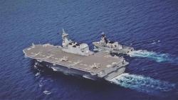 Nhật Bản, Indonesia sắp tập trận tại Biển Đông: Thông điệp gửi đến Trung Quốc là gì?