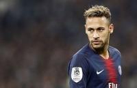 Neymar nhận án phạt nặng từ UEFA