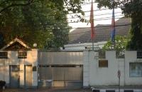 Đại sứ quán Việt Nam tại Indonesia ra thông báo khẩn đối với người Việt đã đăng ký về nước do dịch Covid-19