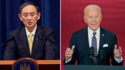 Thượng đỉnh Nhật-Mỹ: Phép thử dành cho Thủ tướng Suga Yoshihide