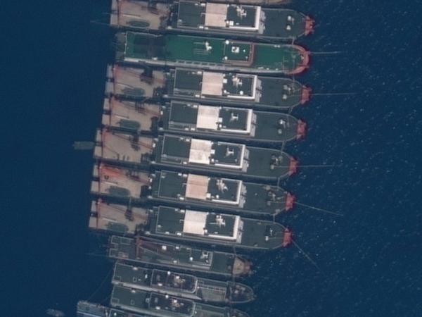 Chiến lược 'lát cắt salami' ở Biển Đông đang được mở rộng?