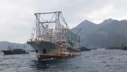 Báo CNN gọi lực lượng dân quân biển Trung Quốc là 'công cụ đắc lực' trên Biển Đông