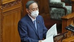 Thượng đỉnh Mỹ-Nhật: Đoàn công du của Thủ tướng Suga Yoshihide không có phu nhân và quan chức cấp cao