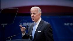 Liệu quan hệ Mỹ-EU có cải thiện dưới thời Tổng thống Joe Biden?