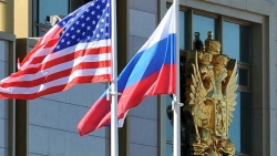 Trục xuất 10 nhà ngoại giao, đưa 8 quan chức Mỹ vào danh sách đen, Nga nói sẽ 'đáp trả tương xứng'