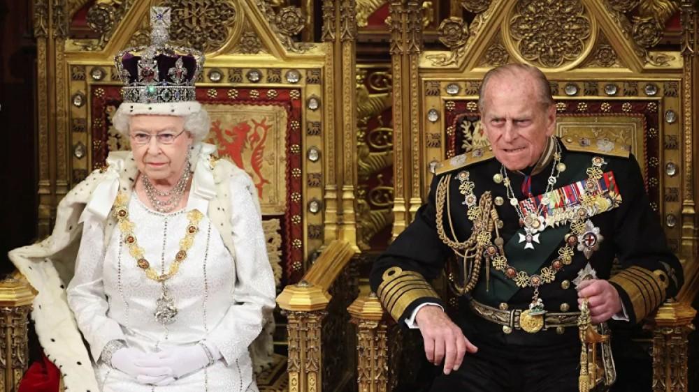 Những khoảnh khắc đáng nhớ trong cuộc đời Hoàng thân Philip