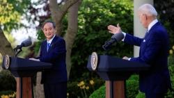 Mỹ-Nhật Bản tái khẳng định mối quan tâm chung mạnh mẽ về Biển Đông