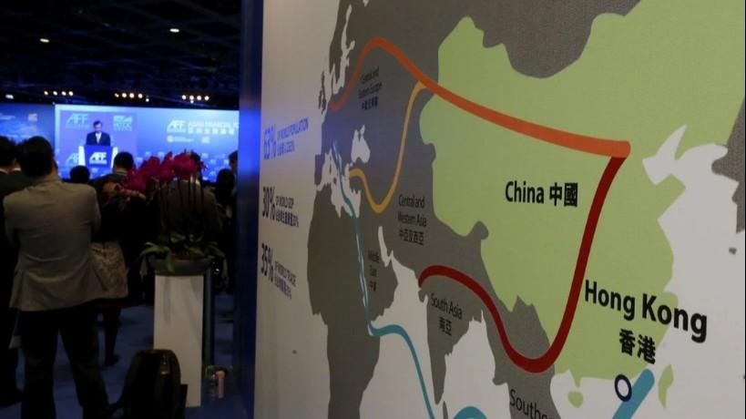 Trung Quốc tham vọng hiện thực hóa trật tự kỹ thuật số toàn cầu qua con đường tơ lụa kỹ thuật số