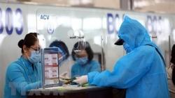 Covid-19 tại Việt Nam trưa 10/7: 792 ca mắc mới, 'điểm nóng' TP. Hồ Chí Minh 600 ca; Triển khai dịch vụ test nhanh tại cảng Hàng không quốc tế Nội Bài