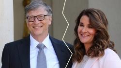 Vợ chồng tỷ phú Bill Gates sẽ 'đường ai nấy đi' sau 27 năm chung sống, việc phân chia tài sản chưa ngã ngũ