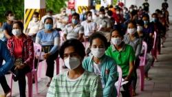 Covid-19 ở Campuchia: Thủ tướng Hun Sen công bố dỡ lệnh phong tỏa Phnom Penh và Ta Khmao