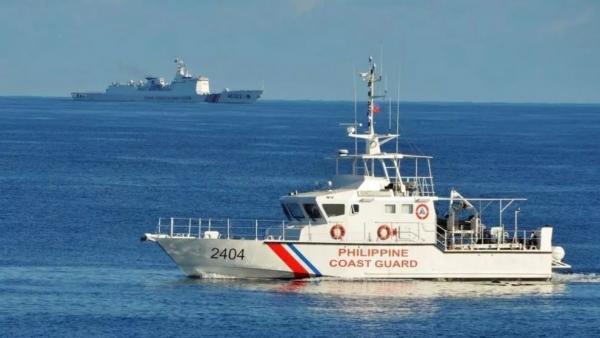 Philippines liên tiếp tuyên bố cứng rắn, 'làm căng' với Trung Quốc trong vấn đề Biển Đông