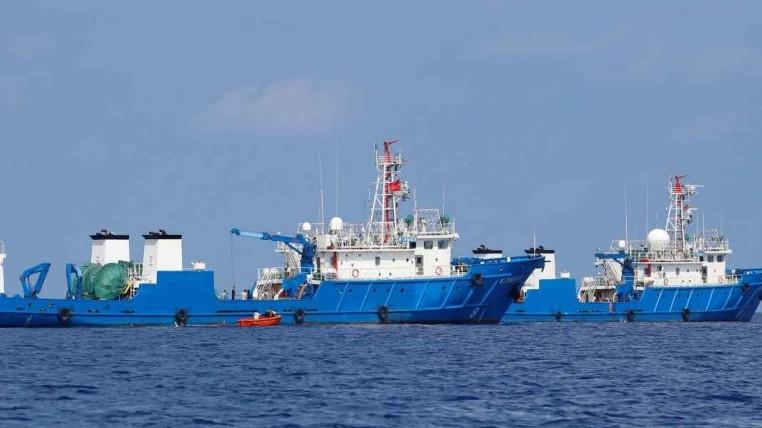 Luật An toàn giao thông hàng hải sửa đổi của Trung Quốc nhìn từ UNCLOS